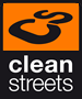 logo cleanstreet